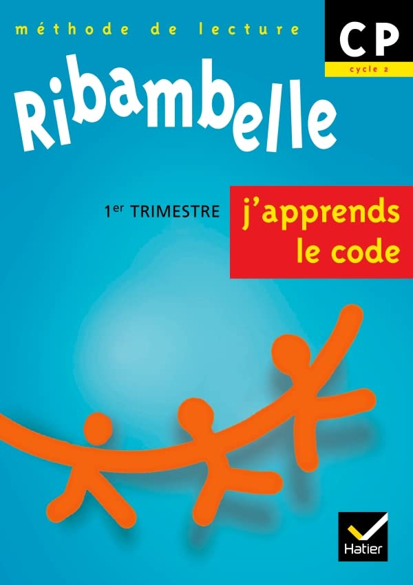 J'apprends le code CP cycle 2