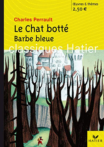 Le Chat botté ; Barbe bleue
