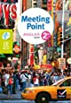 Meeting Point anglais 2de