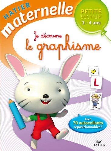 graphisme - Petite section