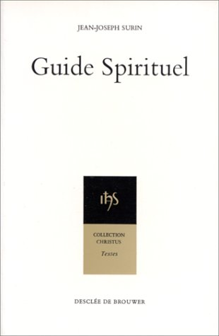 Guide spirituel : Perfection