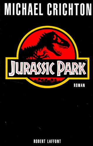 Jurassic Park, tome 1