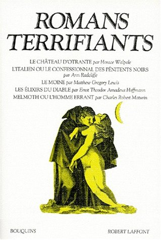 Romans terrifiants