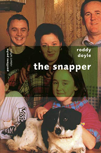 The Snapper - Pavillons Poche