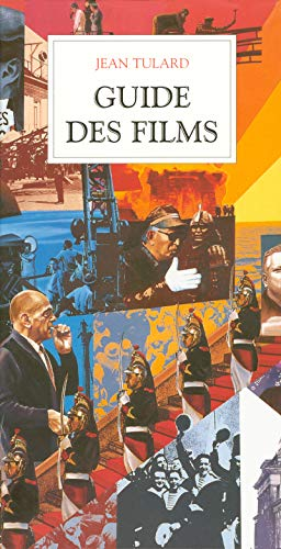 Guide des films Coffret 3 volumes