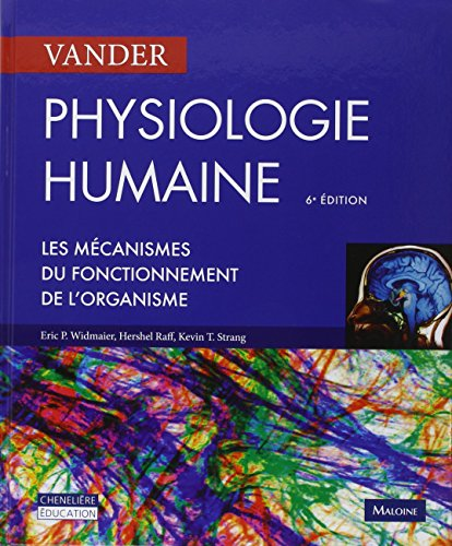 Physiologie humaine |