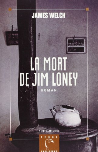 La mort de Jim Loney