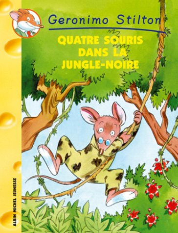 Geronimo Stilton, Tome 9
