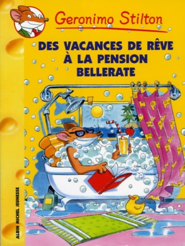 Geronimo Stilton, Tome 27