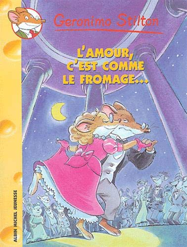 Geronimo Stilton, Tome 12