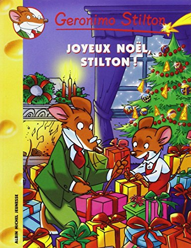 Geronimo Stilton, Tome 16