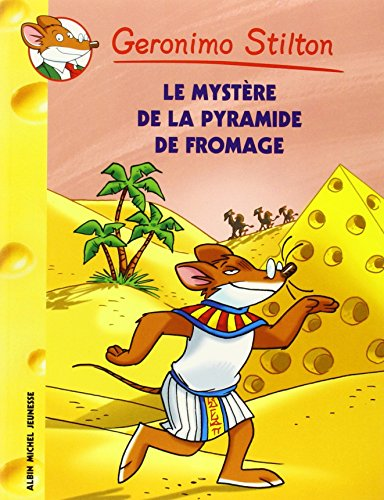 Geronimo Stilton, Tome 14