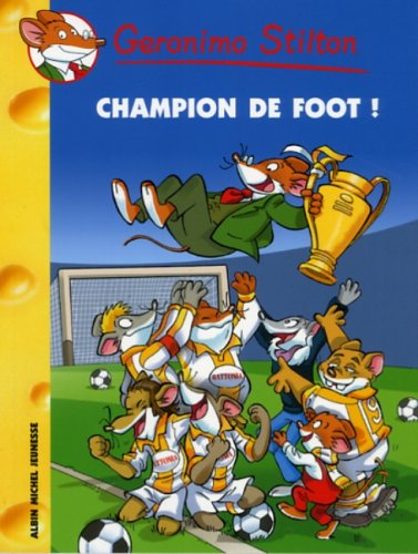 Geronimo Stilton, Tome 28