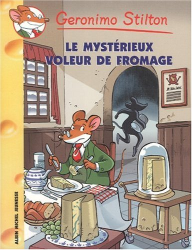Geronimo Stilton, Tome 29