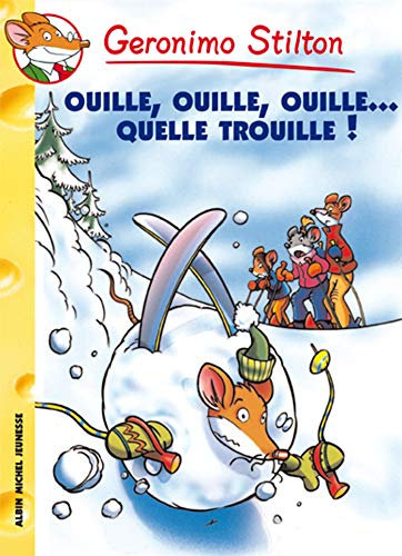 Geronimo Stilton, Tome 33