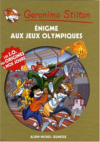 Geronimo Stilton, Tome 40