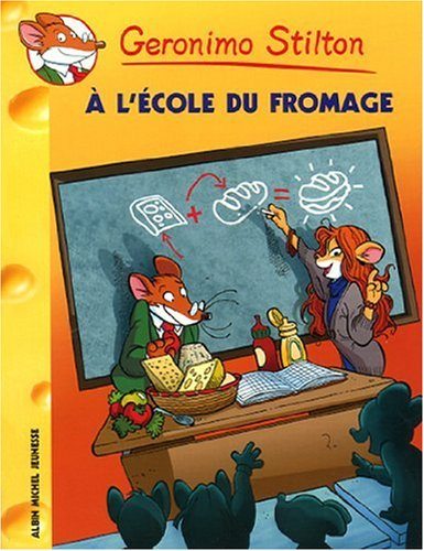 Geronimo Stilton, Tome 46
