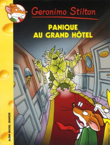 Geronimo Stilton, Tome 49