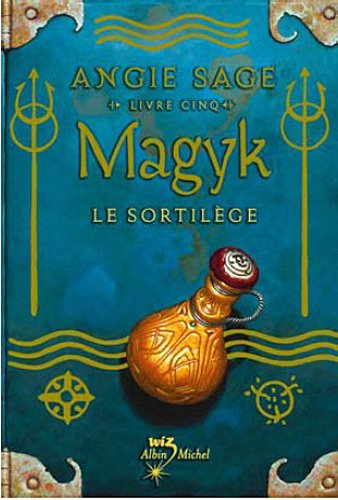 Magyk, Tome 5