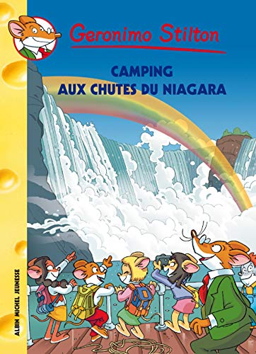 Geronimo Stilton, Tome 52