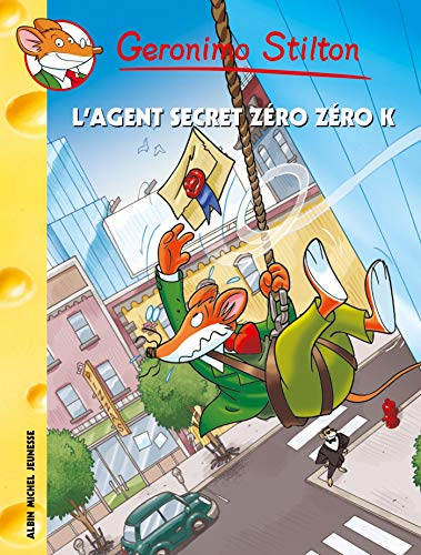 Geronimo Stilton, Tome 53