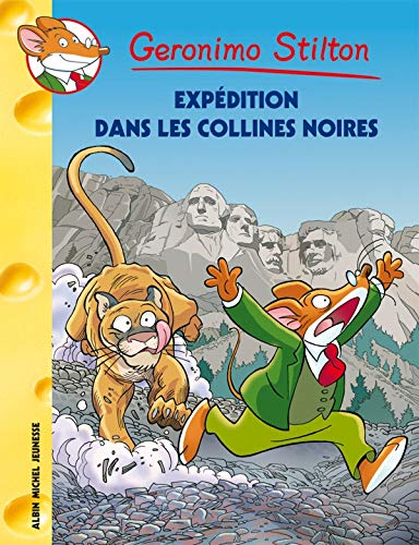 Geronimo Stilton, Tome 58