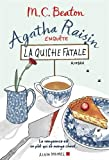 Agatha raisin |  Beaton, M.C.