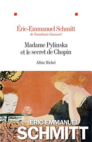 Madame Pylinska et le secret de Chopin |