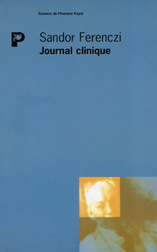 Journal clinique