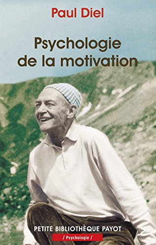 Psychologie de la motivation