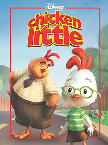 Classique Disney - Chicken Little