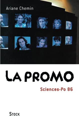 La promo : Sciences-Po 1986