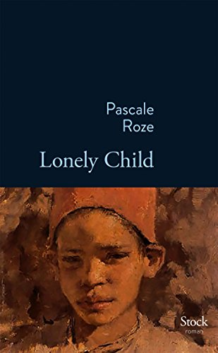 Lonely child : roman |
