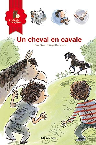 Cheval et Compagnie, Tome 3