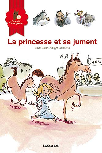 Cheval et Compagnie, Tome 2