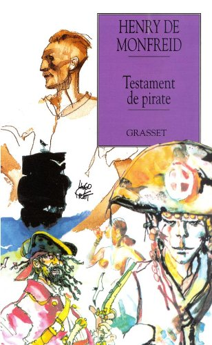 Testament de Pirate