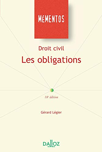 Les obligations : Droit civil