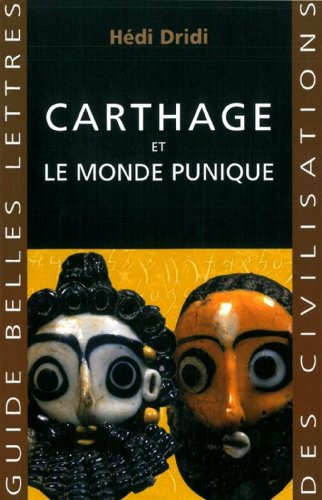 Carthage et le monde punique