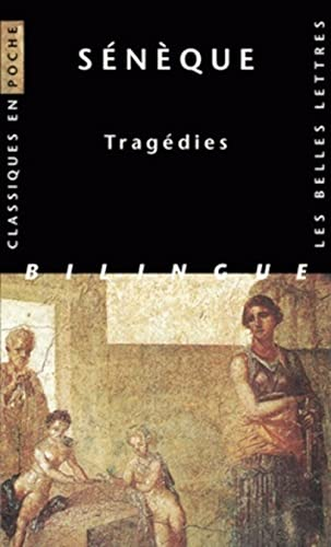 Tragédies : Edition bilingue français-latin