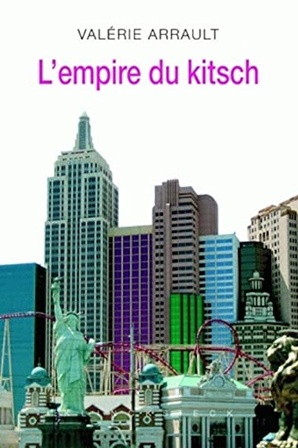 L'empire du kitsch