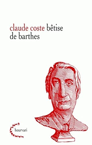Bétise de Barthes