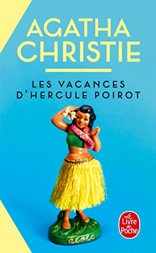 Les Vacances D Hercule Poirot