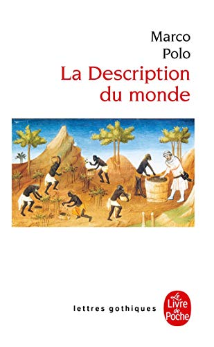 La description du monde