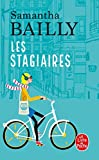 Les stagiaires | Bailly, Samantha (1988-....)