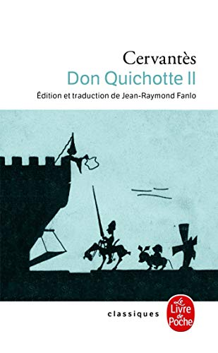 Don Quichotte tome 2