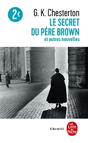 Le Secret du père Brown