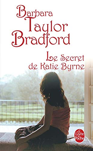 Le Secret de Katie Byrne