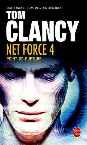 Net Force, Tome 4 : Point de rupture
