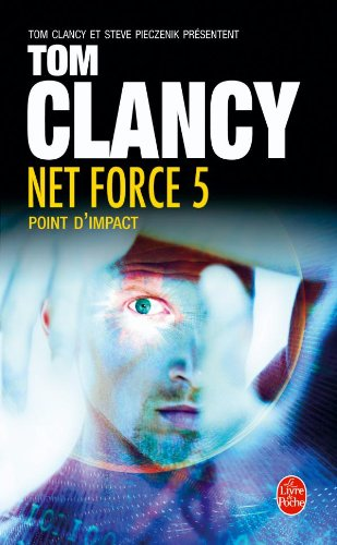 Net Force, Tome 5 : Point d'impact