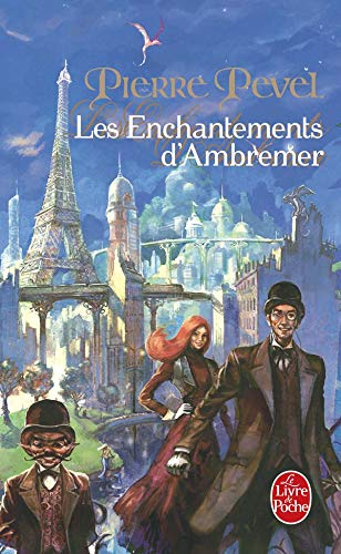Les Enchantements d'Ambremer